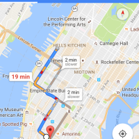 How to Navigate Manhattan When You Have No Idea What You're Doing